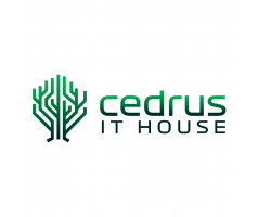 Cedrus IT House