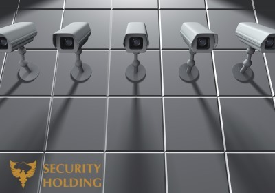 SECURITY HOLDING
