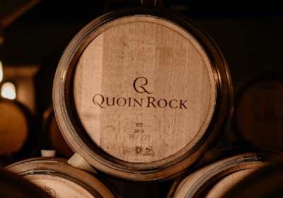 Quoin Rock Winery