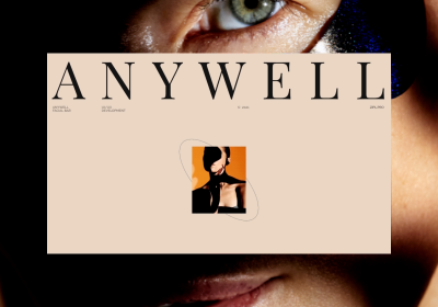 Anywell Facial Bar