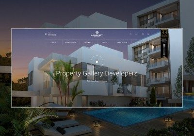 CYPRUS PROPERTY GALLERY